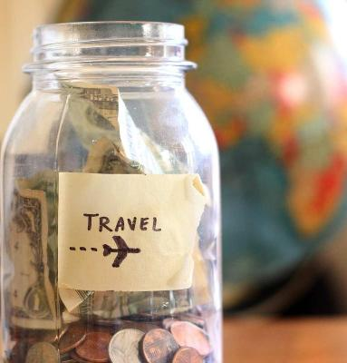 Travel Saving